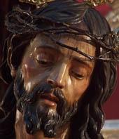 Nuestro Padre Jesús de la Coronación de Espinas